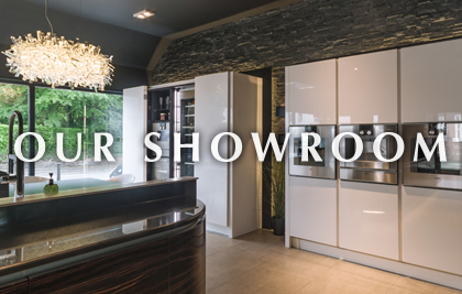 Entering Prestbury Village's only commercial street from Castle Hill, is a new and exciting Kitchen retail display. Despite Hartwoods having been in the village for 3 years now, before you might have easily missed us as you passed by in your car, as thousands and thousands do, every day